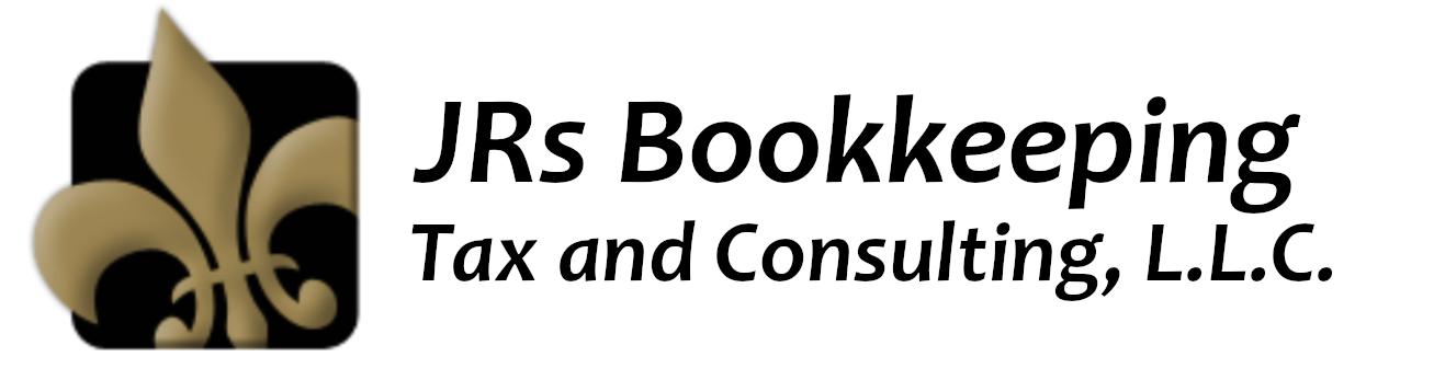 JR's Bookkeeping Service